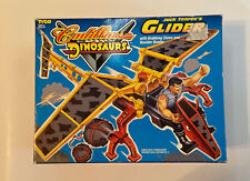 Cadillacs and Dinosaurs - Jack Tenrec's Glider Tyco 1993 Unopened