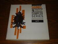 "Ampex ""SOUNDS!"" Sampler Series Stereo Reel To Reel Tape RQ 404 7.5 IPS"