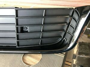 Cadillac GM OEM 15-19 Escalade Lower Grille Grill-Cover 23181986