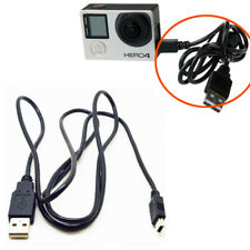 USB Cable  Lead Charger Data Sync for Gopro HD Hero Hero4 3+ 3 2 Go Pro 4