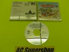 Christmas with the CHipmunks volume 2 - CD Compact Disc