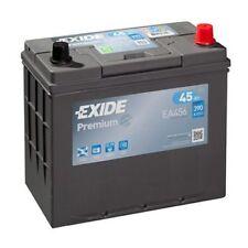 EXIDE Starter Battery PREMIUM *** EA456
