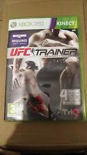 UFC Personal Trainer, Xbox 360