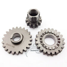YX150 160 Idler Driven Bridge Kick Strat Gears For YX 150cc 160cc Pit Dirt Bikes