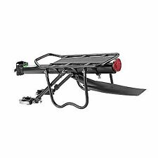 RockBros Bicycle Cargo Rack Mountain Bike Fender Board Quick Release Carrier