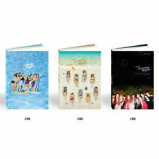 TWICE - SUMMER NIGHTS (2nd Special Album) SELECT A/C VERSION - KPOP SEALED NEW