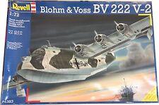Revell blohm & Voss BV 222 V-2 Ref 04383 Model Kit Escala 1:72