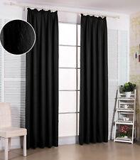 Vorhänge mit Bandaufhängung für die Küche günstig kaufen | eBay
