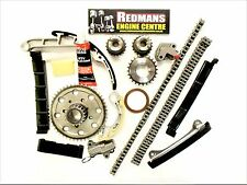 Nissan Navara/pickup 2.5 Timing Chain Kit +YD25DDTI+ 2006- DUPLEX/SINGLE CHAINS