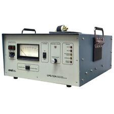 Eni Lpg12Alx-21051-50 Lpg-12A Solid State 1200W Rf Power Generator 208Vac As-Is