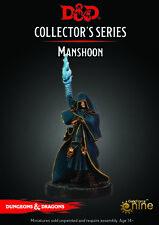 D&d Collector's Serie manshoon