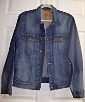 Men's U.S. Polo Association Classic Denim Jacket, size M /(Medium) New-with-Tags