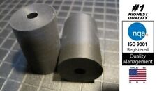 """Rubber Anti-vibration Spacer  1"""" OD x 1/4"""" ID x 1.5"""" Thick (Item# X19-11)"""