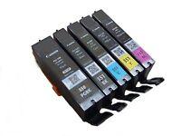 Canon Original Patronen Set PGI-550 CLI-551 für Pixma iP7250 MG5550 MG5650 MX925