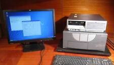 Tecan Genios Plus Microplate Sampler with Computer and Software