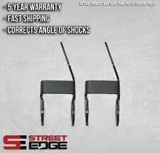 07-16 Chevy Silverado/GMC Sierra 1500 Shock Extenders