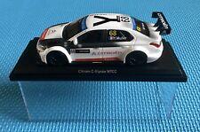 2016 NOREV JET CAR CITROEN RACING C-ELYSEE WTCC N°9 SEBASTIEN LOEB RALLYE 1//43
