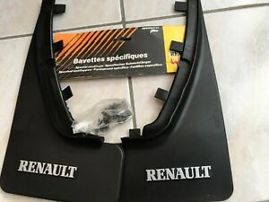 Renault 21  Mudflaps Rear 7701418168