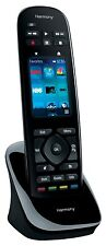 New Logitech Harmony Ultimate One 15 Device Universal Remote - Black 915-000224