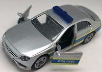 Siku 1504 Mercedes-Benz E Police car (Polizei) - VNM
