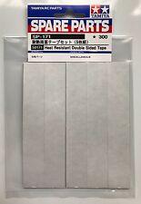 Tamiya 50171 Heat Resistant Double Sided Tape (TT01/TT02/TL01) NIP