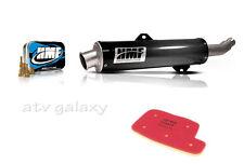 HMF Performance BLACK Slip Exhaust Jet Kit Uni Filter Arctic Cat 650 V Twin 04