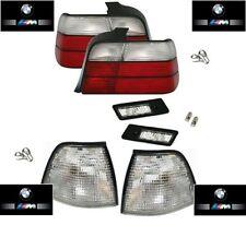 KIT 6 FEUX ARRIERE CLIGNOTANT AVANT ET BMW SERIE 3 E36 BERLINE 325 TDS i 325tds