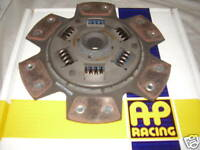 TVR 4.0 4.5 5.0 V8 CHIMAERA GRIFFITH AP PADDLE CLUTCH