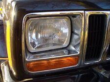 2x phares Jeep Cherokee XJ 84-01 4.0 2.5 D NEUF