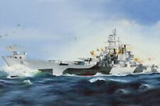 1/350 Hobby Boss USS Alaska CB-1 Alaska Class Model Kit