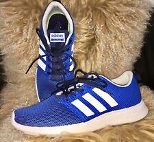ADIDAS NEO cloudfoam Gr 44 2/3 UK10 Herren Sneaker Sportschuh Turnschuh TOP !!!