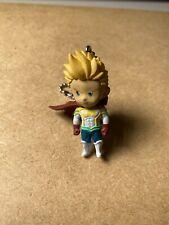 My Hero Academia Swing Mascot PVC Keychain Charm SD Figure Mirio Togata