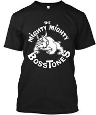 Nwt New The Mighty Mighty Bosstones Ska Punk Band Rock Pop Music T-Shirt S-3Xl