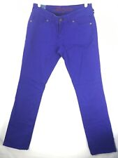 Delias Morgan Jeans Twilight Blue Juniors 9 10 Pants Straight