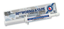 FARNAM MECWORMA + TAPE ALLWORMER HORSE WORMER PASTE 1-20 Pack BUY BULK & SAVE