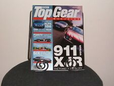 TOP GEAR MAGAZINE JAN-1998 - Alfa 156, Jaguar XJR, Porsche 911, BMW 323i SE E36