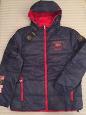 Napapijri Jacket For Men New with tags puffer coat spring winter , size M, L