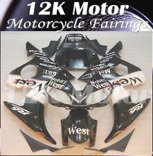 Fit For YAMAHA R6 YZF R6 2003 2004 2005 Fairings Kit Fairing Set Bodywork 12
