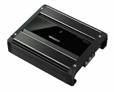 Kenwood Excelon X500-1 Mono Car Amplifier BRAND NEW IN BOX WITH MANUAL