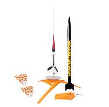 Estes Tandem-X Model Rocket Kit E2X Launch Set