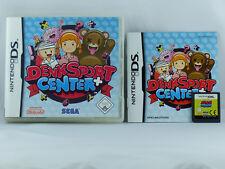 Denksport Center für Nintendo DS/Lite/XL/3DS - OVP+Anl. - Sehr guter Zustand