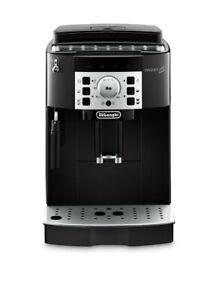 De'Longhi Magnifica S Bean to Cup Coffee Machine ECAM22.110.B - refurbished