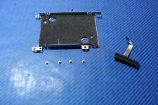 """New listing Lenovo IdeaPad 300-17Isk 17.3"""" Hard Drive Caddy w/Connector Screws Ec0Yj000300"""