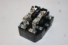 POTTER & BRUMFIELD PRD11DYO-24 25A 24VDC RELAY