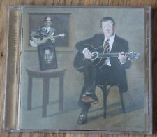 Eric Clapton, me and Mr Johnson, CD