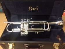 New Demo Bach 180S72 Bb Trumpet