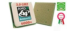 PROCESSORE SOCKET AM2 /+ AMD ATHLON DUAL CORE 64X2 6000+ _ 3,0 GHZ ADA5800IAA6CZ