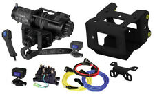KFI SE35 Stealth Winch & Mount Kit - Late Model Sportsman 400-1000 Models