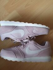 Womens Nike Md Runner 2 Trainers Shoes Uk 6 Young Pink New