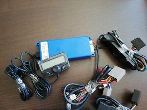 Parrot CK3100 Pantalla LCD , Kit manos libres Bluetooth Car Kit. Última versión.